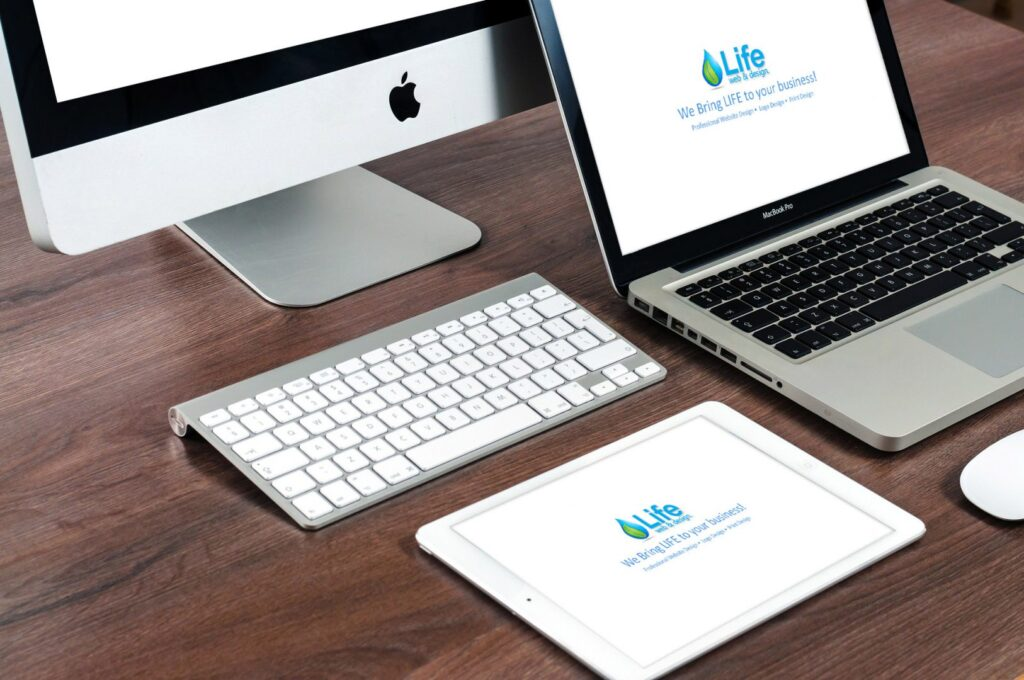 website designer in bradford