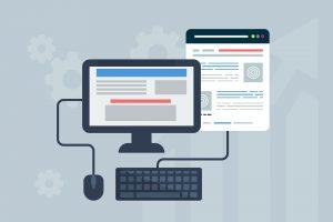bradford web design and graphic design