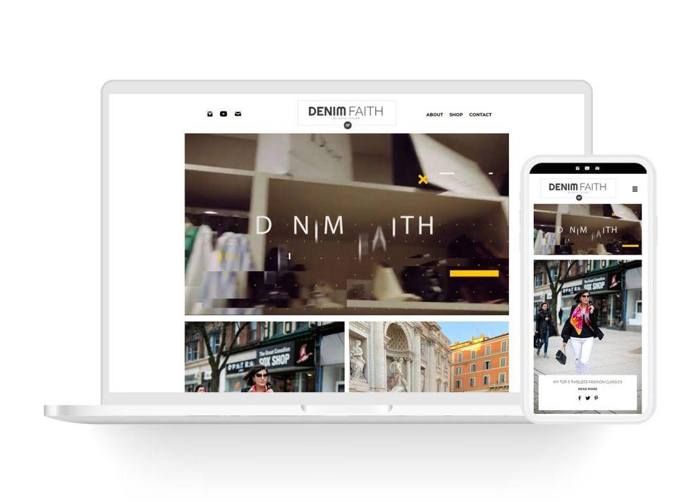 denim faith featured image