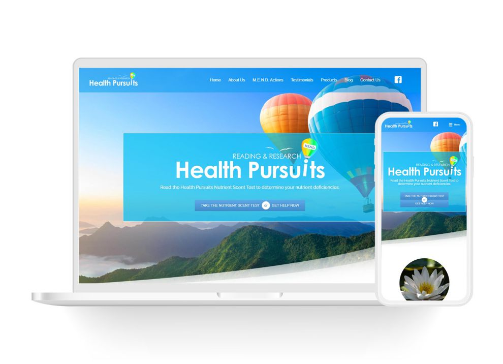 health pursuits group featured image