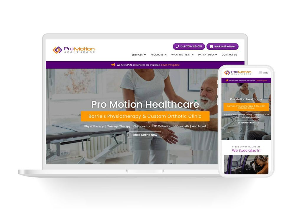 promotion healthcare featured image