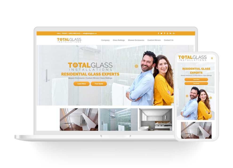 total glass featured image