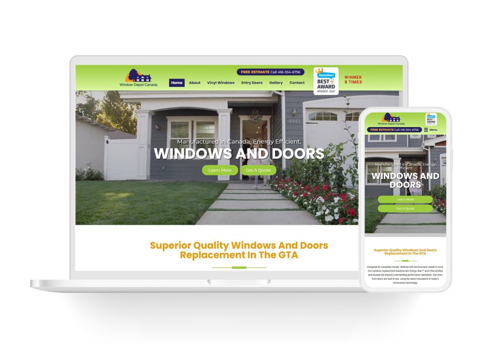 window depot featured image